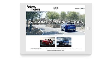 Salens Motors - Brugge