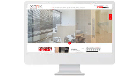 Xinnix Door Systems